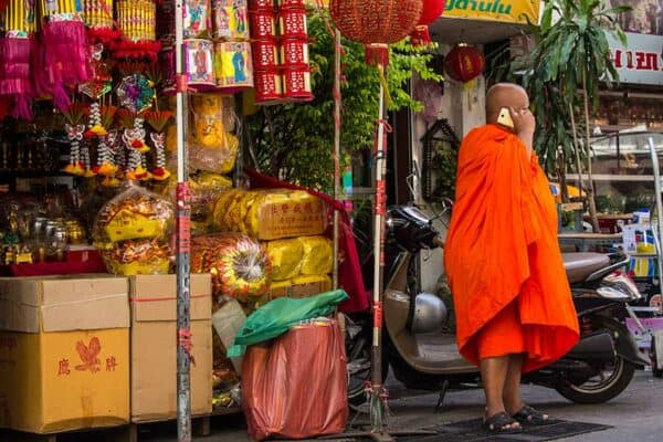 Private Thailand tours