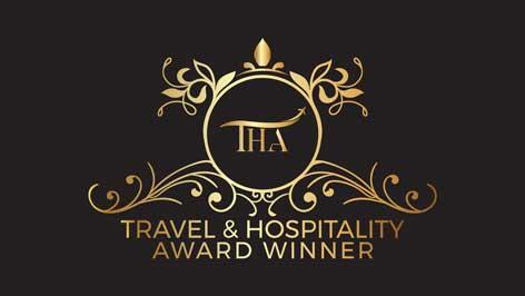 Travel award 2018