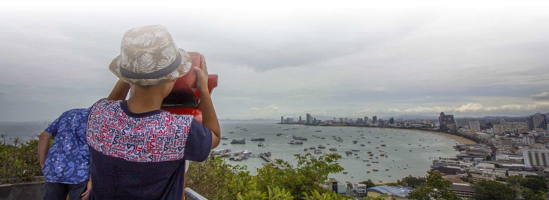 bangkok and pattaya shore excursion