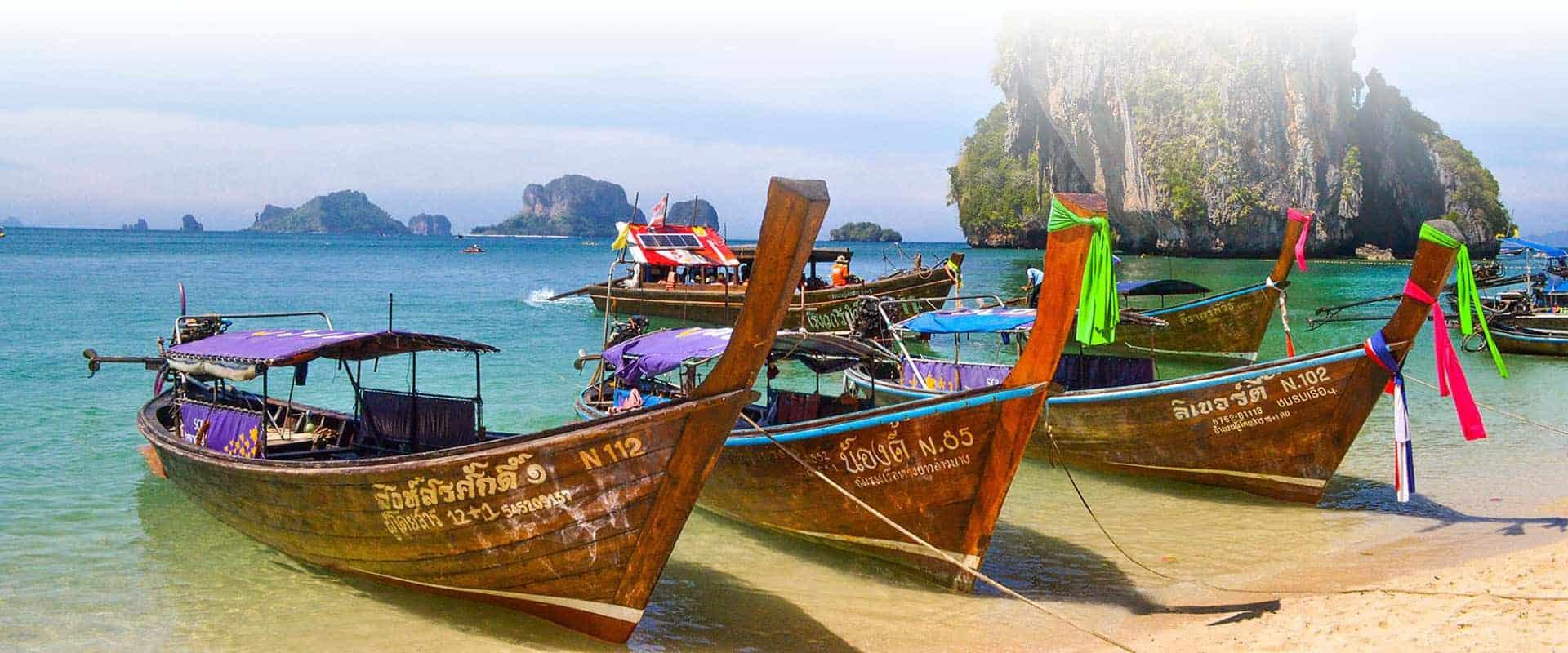 private bangkok shore excursion