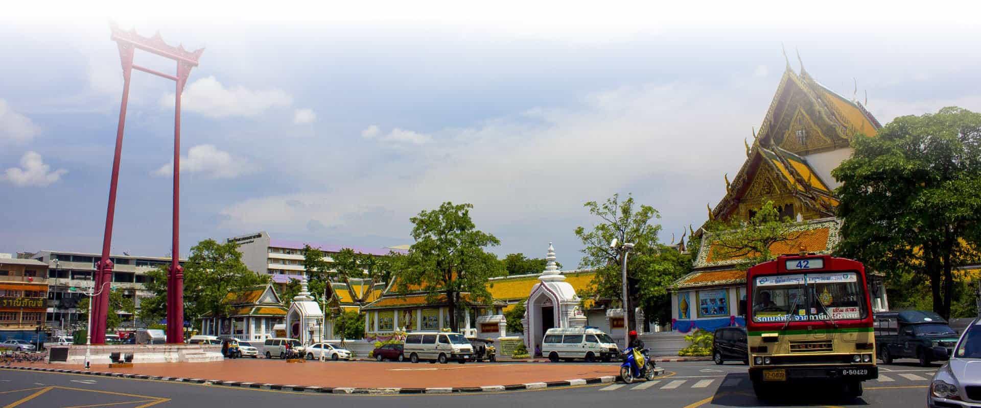 3 days bangkok tour
